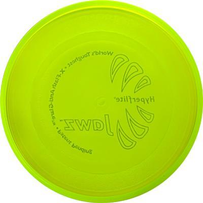 Jawz Disc (Lemon-Lime)