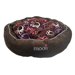 "Mooii 24"" Donut Pet Bed"