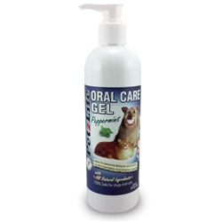 PetzLife Oral Care GEL Original REFILL - 12 ounce