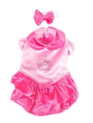 Velvet Princess Pink