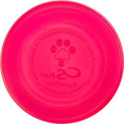 Competition Standard PUP Disc (Pink)