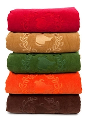 Blanket | Corduroy Blankets