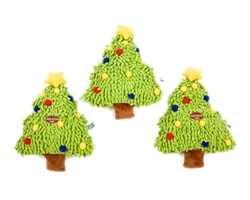 Holiday | Mop Christmas Tree Toy - 10""