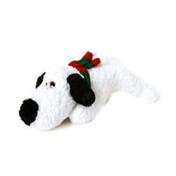 "Holiday Singing Dog Toy - 8"" Best Toy Ever"