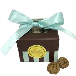 Deluxe Snickerdoodles - Boxed Treats