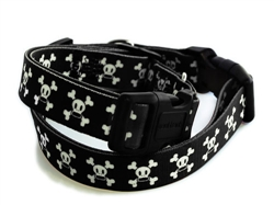 Signature Skurvy Collars & Leashes