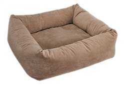 Dutchie Bed Cappuccino Treats Microvelvet