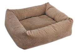 Dutchie Bed Cappuccino Treats Microvelvet