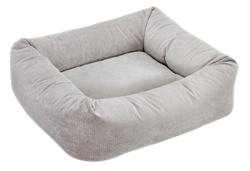 Dutchie Bed Silver Treats Microvelvet