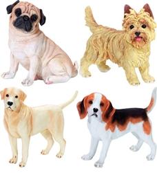 Top Dog Figurines