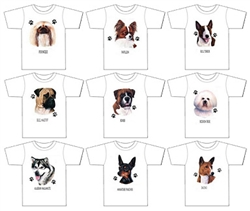 E&S Breed T-Shirts