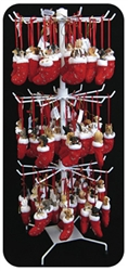 Santa's Little Pals Ornaments Starter Package