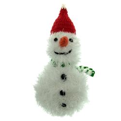 Snowman (Handmade)