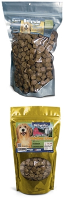 Freeze-Dried Chicken Liver - All Natural Made In The USA