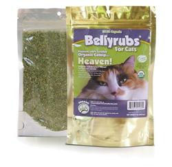 100% Organic Catnip (1oz bags, case of 12)