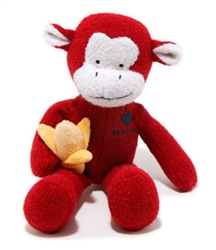 Woolies | Red Monkey