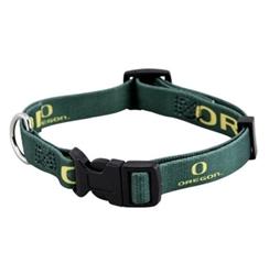 Oregon Ducks Collars & Leads