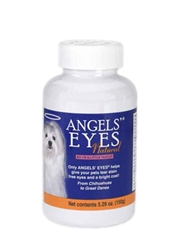 Angels' Eyes Natural Chicken Flavor