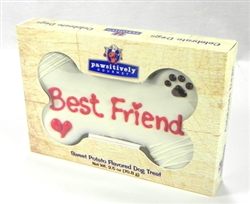 "6"" Best Friend Bone in Gift Box"