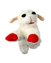Lamb Chop Toys
