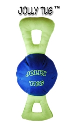Jolly Tug Assorted 4""