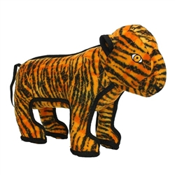 Tuffy® Zoo Series - Tatters Tiger