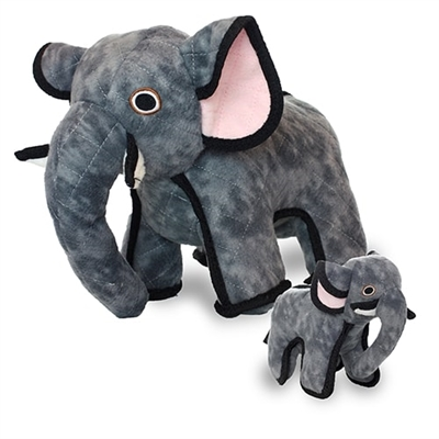 Tuffy® Zoo Series - Emery Elephant
