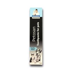 Petosan® Toothpaste, Anti-Tartar Poultry Flavor