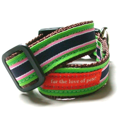 Bahama Breeze Stripe Grosgrain Collection