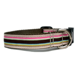 Sandcastle Stripe Grosgrain Collection