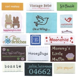 Custom Labels for Private Labeling