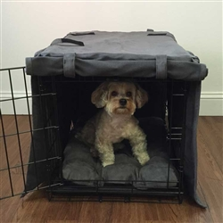 Animals Matter® Luxury Crate Pad™