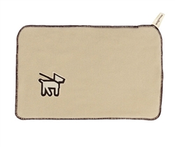 Wagwear Ultra-luxe and Comfy Dog Blanket Full Size