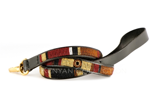 Topi Collar & Leash Collection