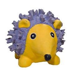 "Ruff-tex Violet the Hedgehog, Large (6.5"" diameter)"