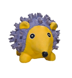 "Ruff-tex Violet the Hedgehog, Min (4.5"" diameter)"