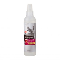 Nutri-Vet Scratch Not Spray for Cats - 8 oz.