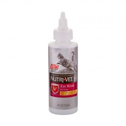 Eye Rinse Liquid - 4 oz.