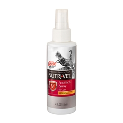 Anti-Itch Spray - 4 oz.