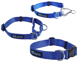 Technika Collars & Leads - Blue