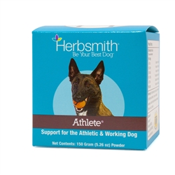 Athlete - Endurance Supplement for Athletic & Working Dogs