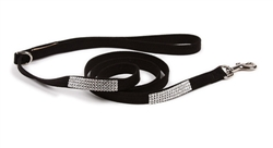 Giltmore 4 Row Ultrasuede® Leashes