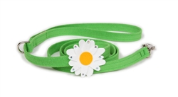 Daisy Ultrasuede® Leashes
