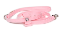 Big Bow Ultrasuede® Leashes