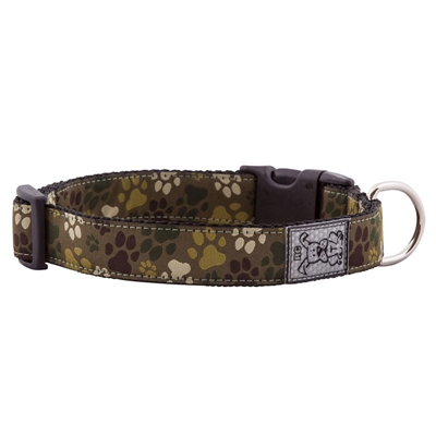 Collars & Leads - Pitter Patter Camo