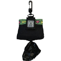 P.U.P. (pick up poop) Bag - Me Love Treats
