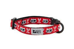 Cat Collars, Harness & Leashes - Pirate Cat