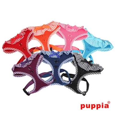 Vivien Harness A by Puppia®