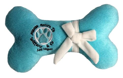 Sniffany Bone Toy