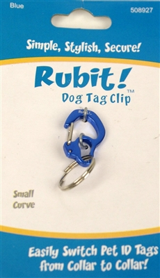 Small Clips Case of 12 for Refilling Store Display